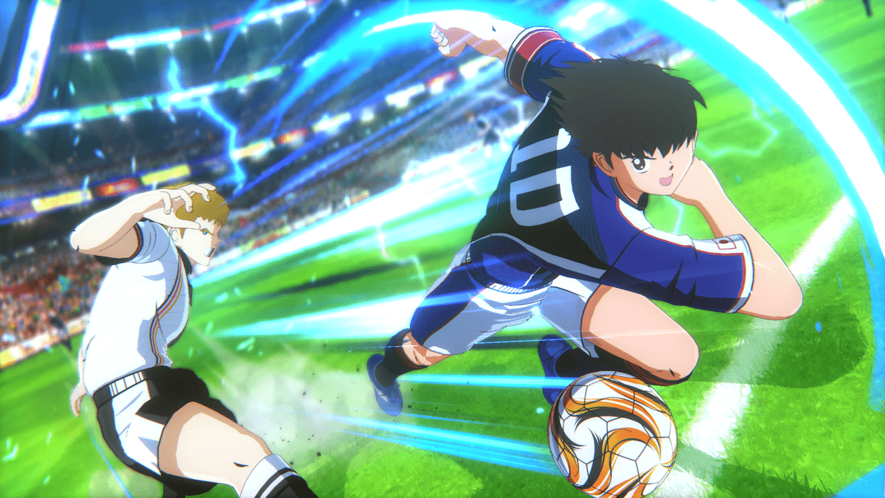 Photo of Captain Tsubasa: Rise of New Champions – Recensione