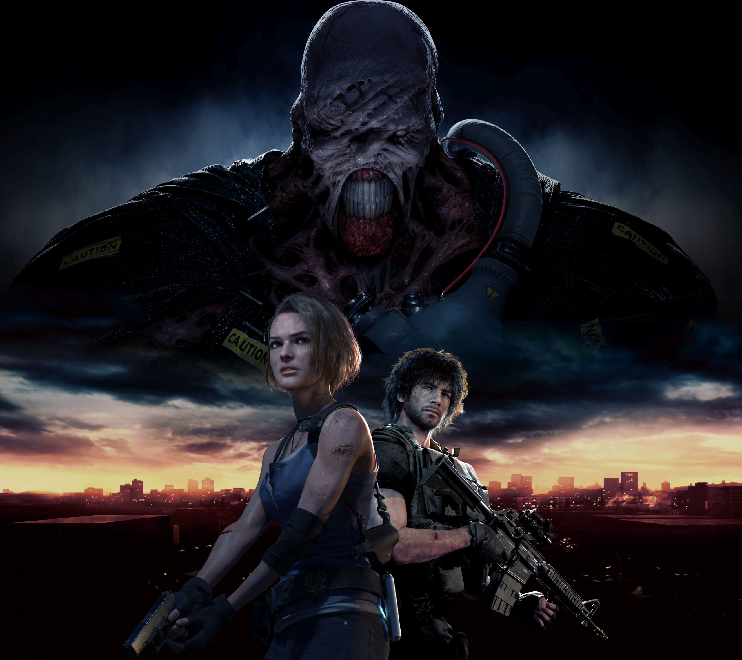 Photo of Nuovo videogameplay per Resident Evil 3 Remake