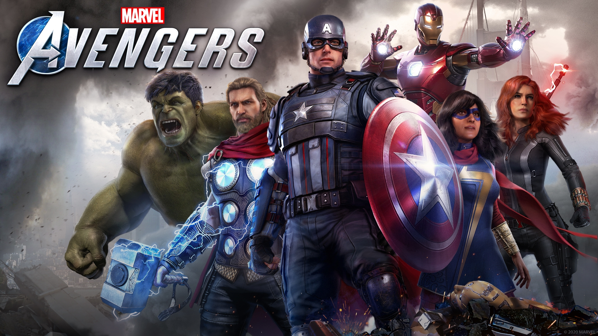Photo of Marvel's Avengers – Recensione