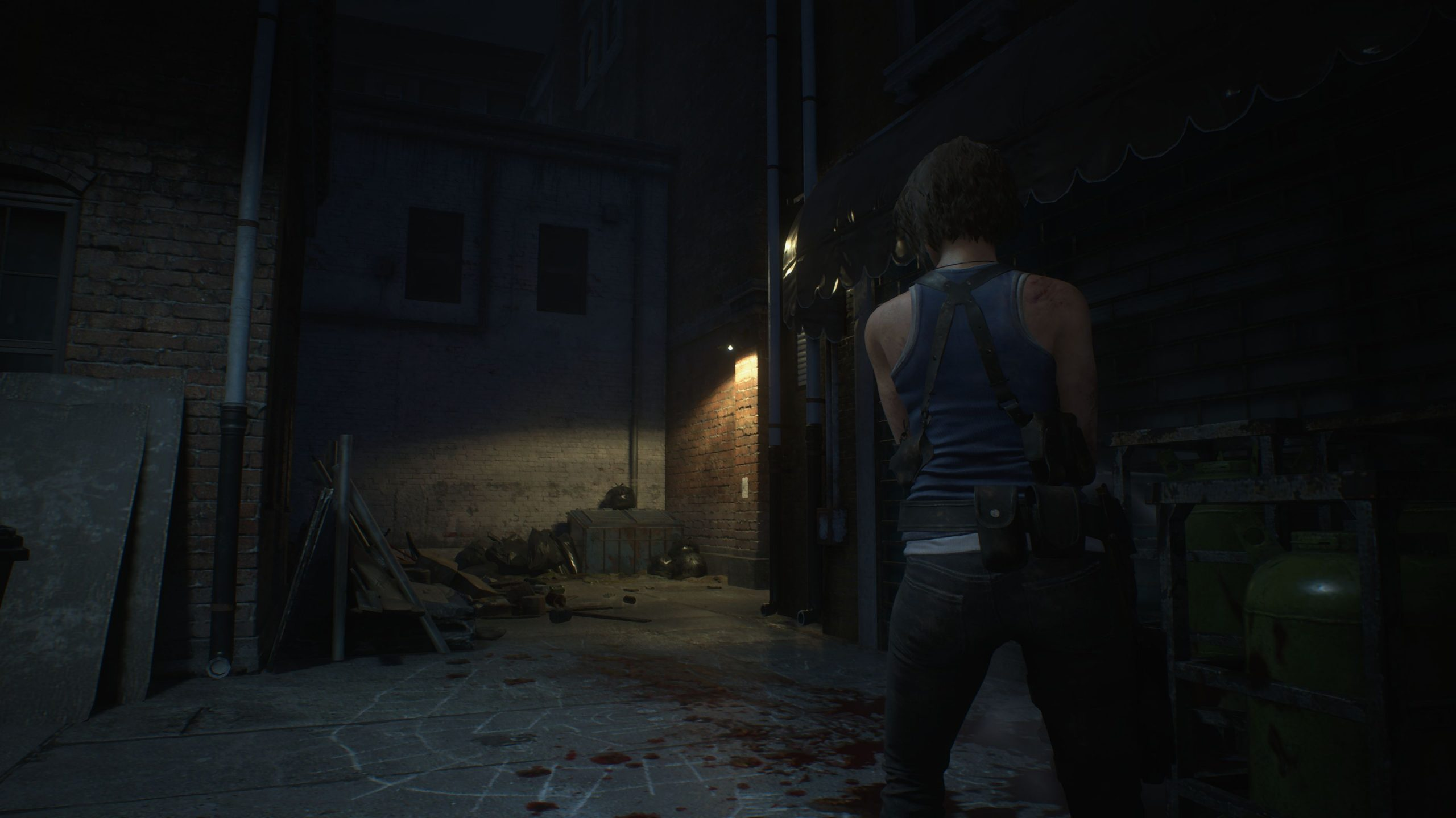 Photo of Domani Capcom mostrerà un video con il gameplay di Resident Evil 3 Remake