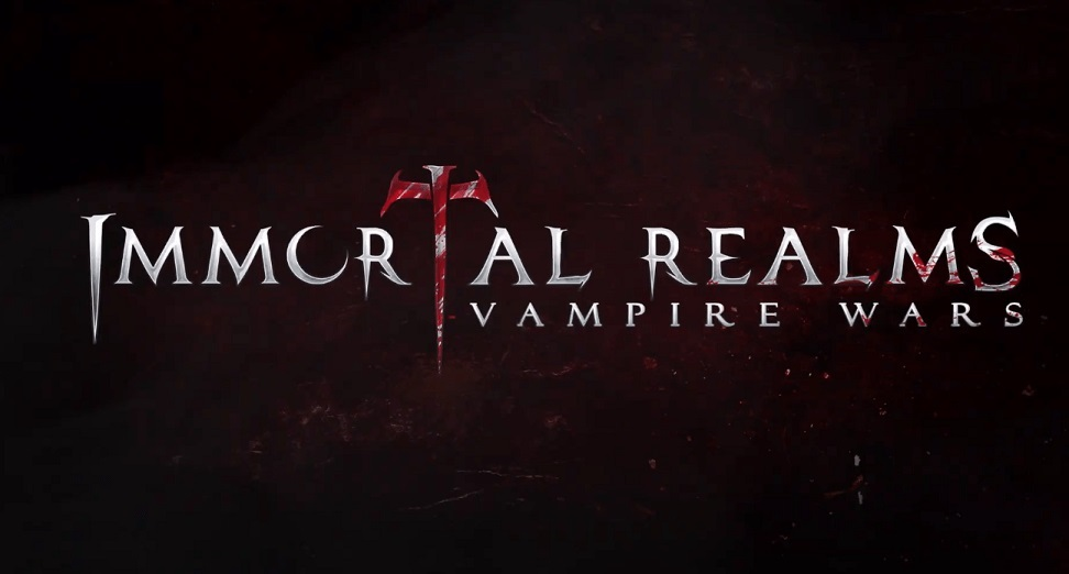 Photo of Immortal Realms: Vampire Wars – Anteprima