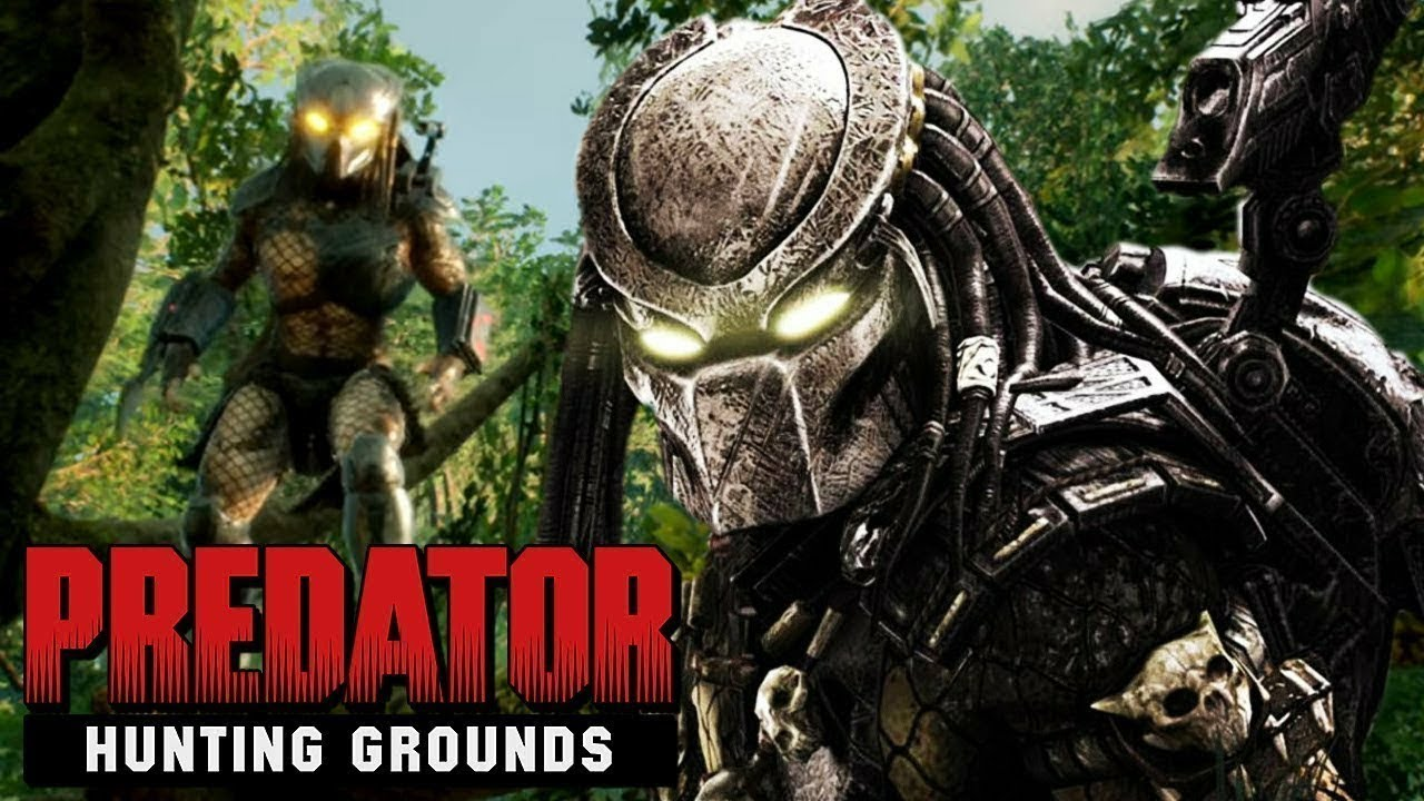 Photo of Predator: Hunting Ground, pubblicato un gameplay commentato dagli sviluppatori