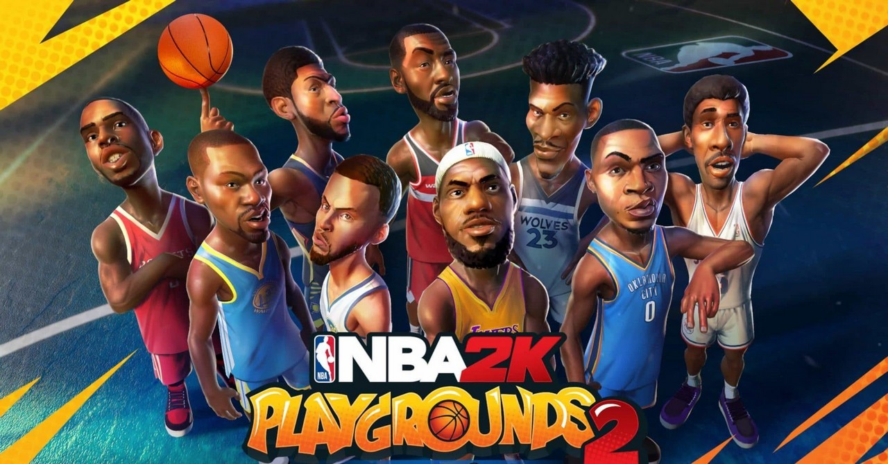 Photo of NBA 2K Playgrounds 2 è gratuito su Xbox One e PC fino al 15 aprile