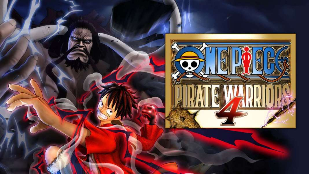 Photo of Smoothie, Cracker e Judge arrivano in ONE PIECE: PIRATE WARRIORS 4