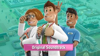 Photo of Disponibile su Steam la colonna sonora di Two Point Hospital