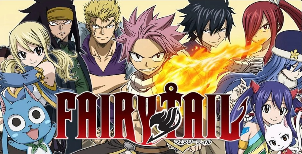 Photo of Fairy Tail – Recensione