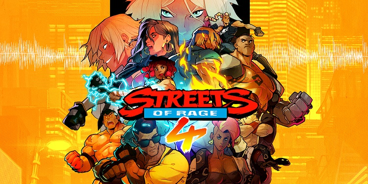 Photo of Streets of Rage 4 – Recensione