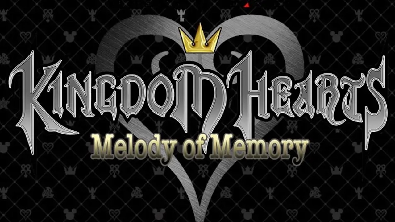 Photo of KINGDOM HEARTS Melody of Memory: disponibile una demo del gioco