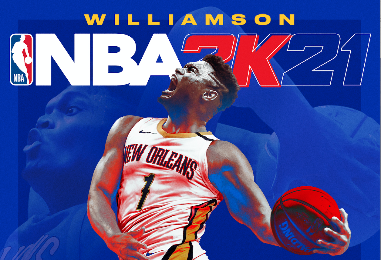 Photo of Un nuovo trailer di NBA 2K21