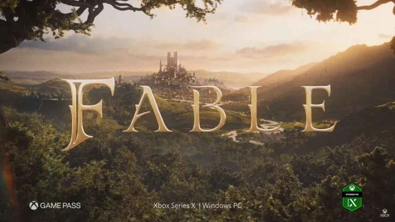 Photo of Xbox Game Showcase chiude in bellezza con il trailer di Fable