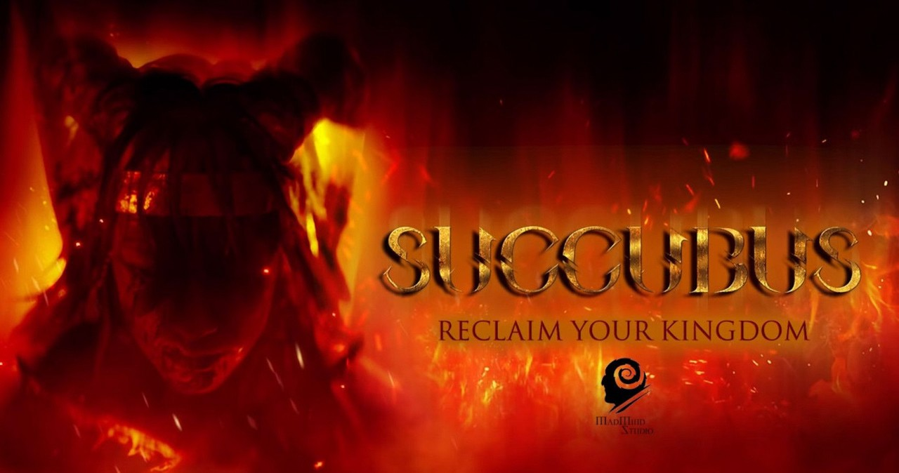 Photo of Arriva un nuovo trailer per Succubus, il prequel si Agony, il titolo horror di Madmind Studio