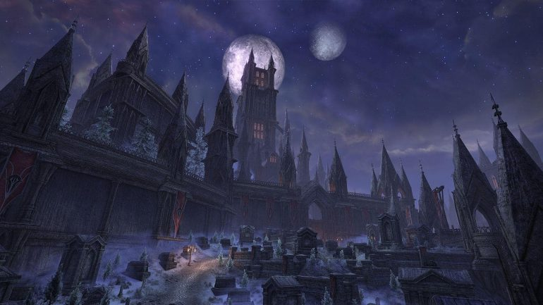 Photo of TES Online: in arrivo i misteri di Castle Thorn
