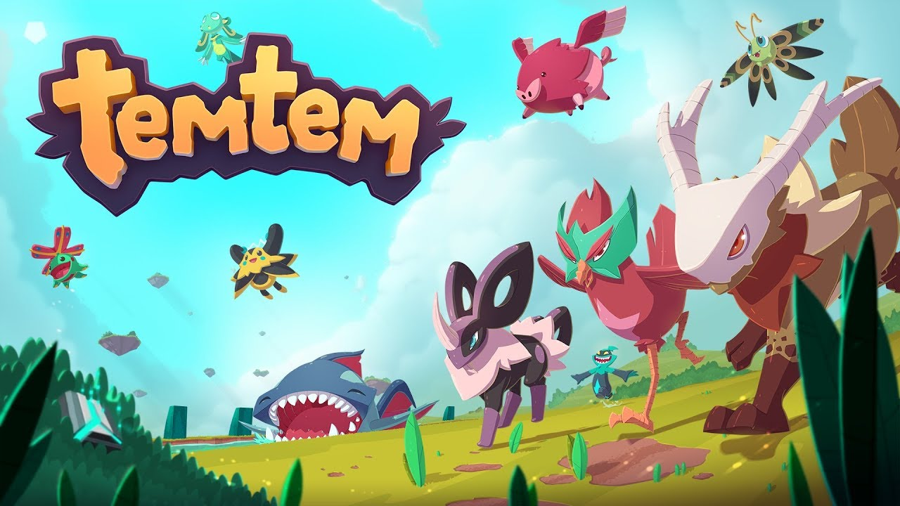 Photo of Temtem arriva su PlayStation 5, ecco quando