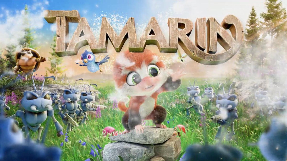 Photo of Tamarin  – Recensione