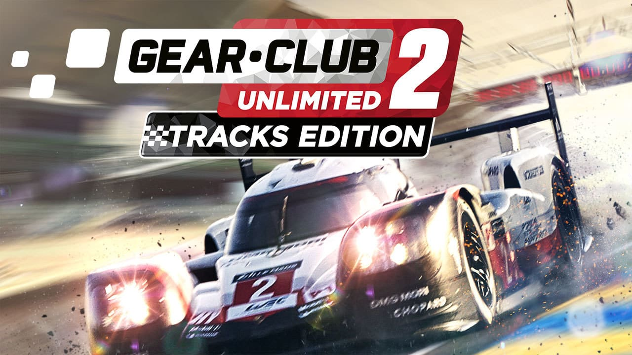 Photo of Gear.Club Unlimited 2 -Tracks Edition (Switch) –  Recensione