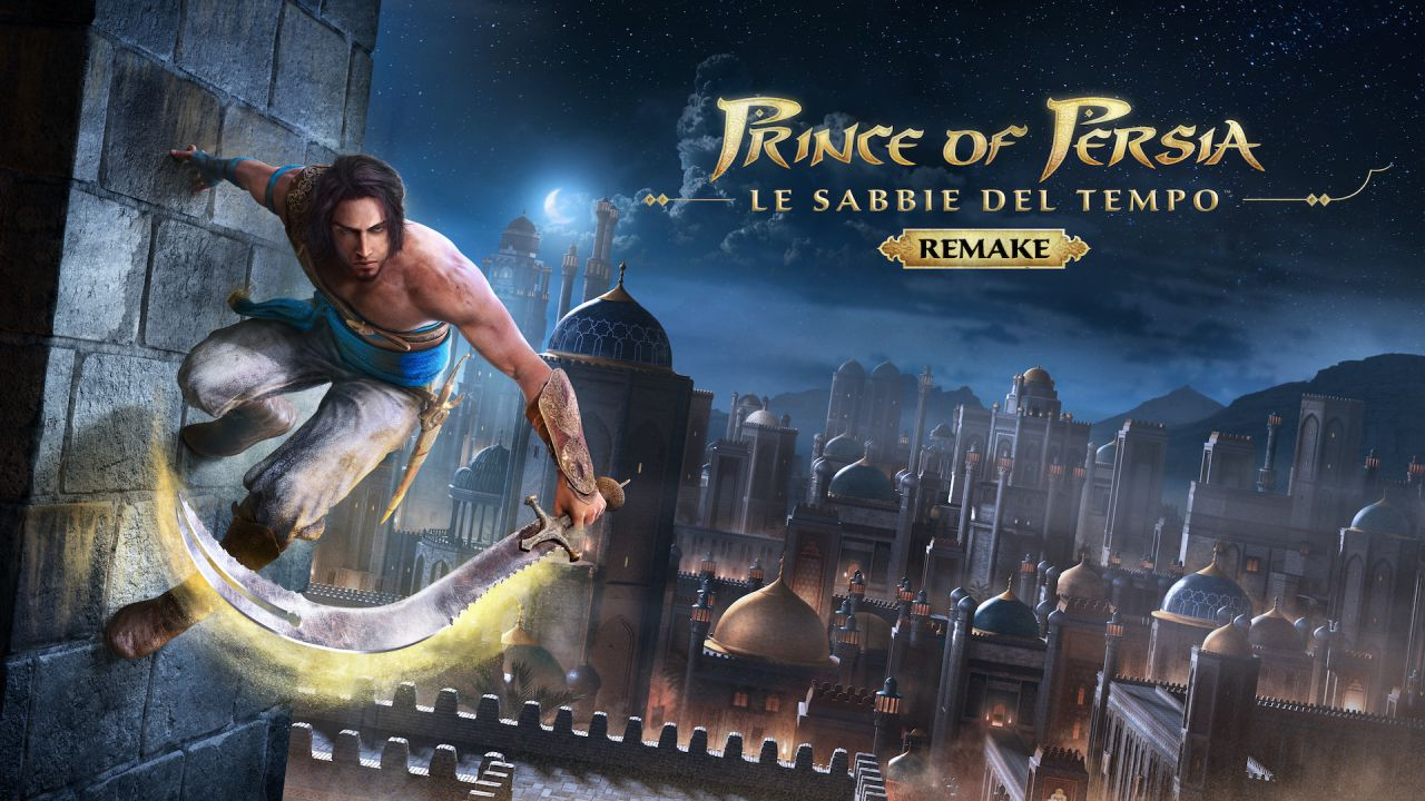 Photo of Ubisoft svela Prince of Persia: Le Sabbie del Tempo Remake