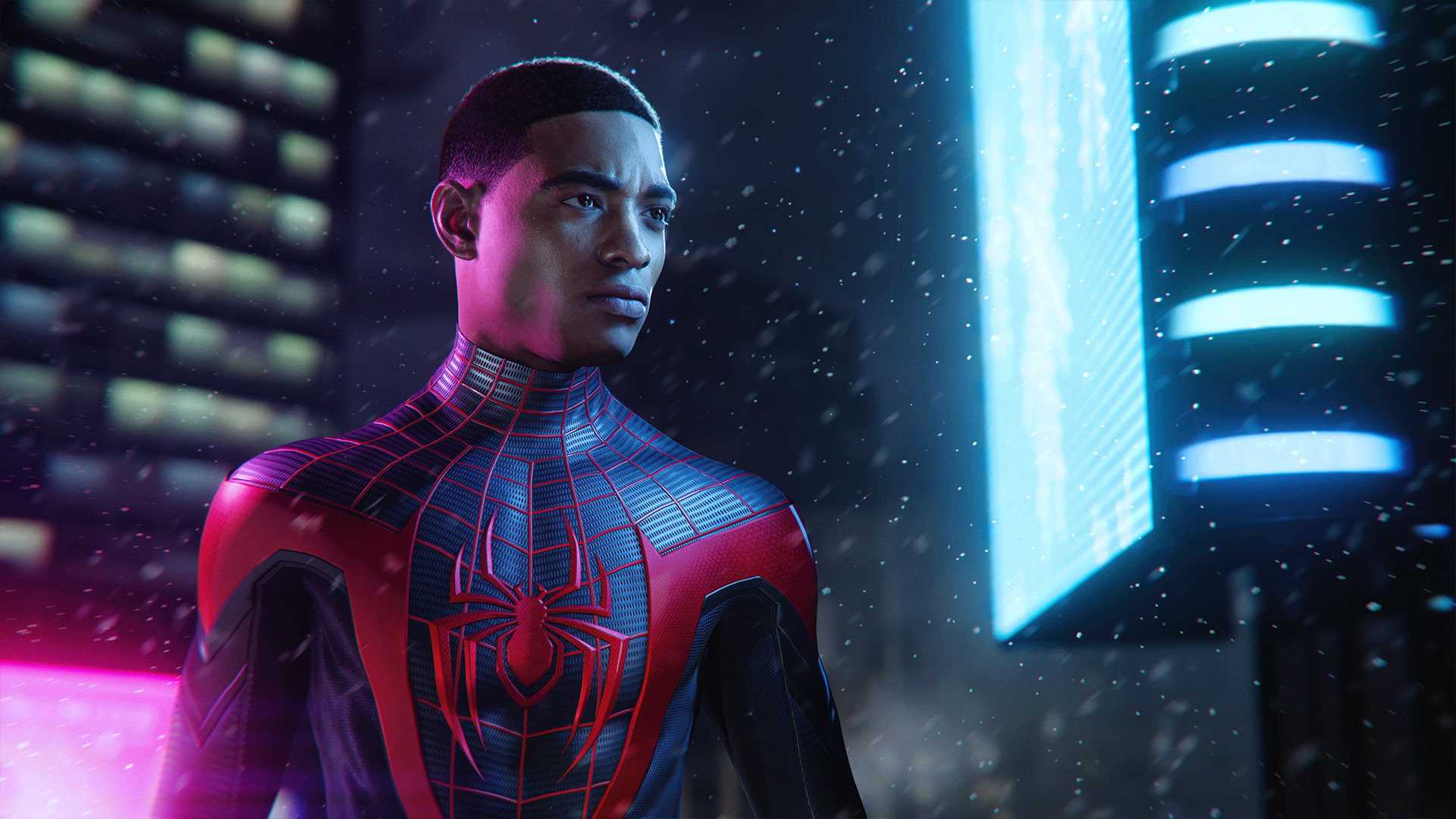 Photo of Tempi di caricamento ridotti per Spider-Man: Miles Morales su PlayStation 5