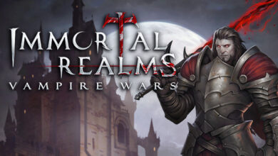 Photo of Immortal Realms – Vampire Wars Recensione