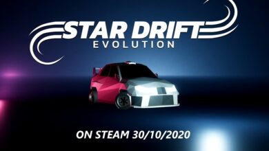Photo of Star Drift Evolution arriverà su Steam il 30 ottobre