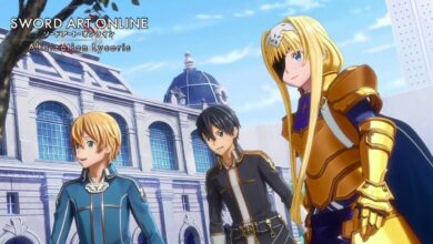 Photo of Sword Art Online: Alicization Lycoris: è possibile giocare gratuitamente il primo capitolo su PlayStation 4 e Xbox One